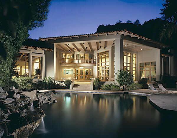 Las Brisas Homes For Sale In Paradise Valley
