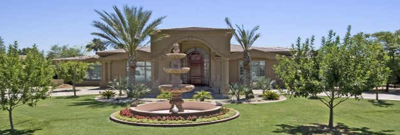 Cheney Place Homes For Sale In Paradise Valley