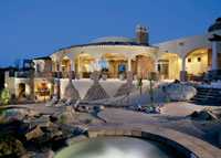 Red Rock Custom Home