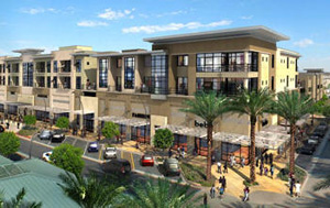 Plaza Lofts at Kierland