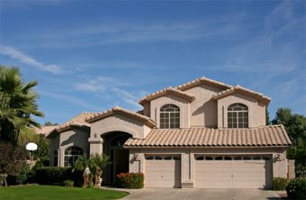Phoenix Arizona home loan