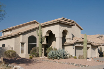 Scottsdale bank owned homes