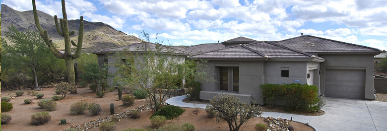 CAREFREE HOMES FOR SALE IN CAREFREE AZ