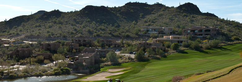 Eagle Mountain Homes For Sale In Fountain Hills