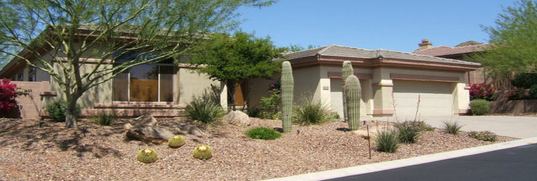 Anthem Homes for Sale In Phoenix