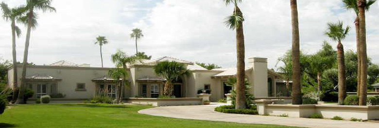 Biltmore Estates Homes for Sale and Real Estate Listings in Phoenix, AZ