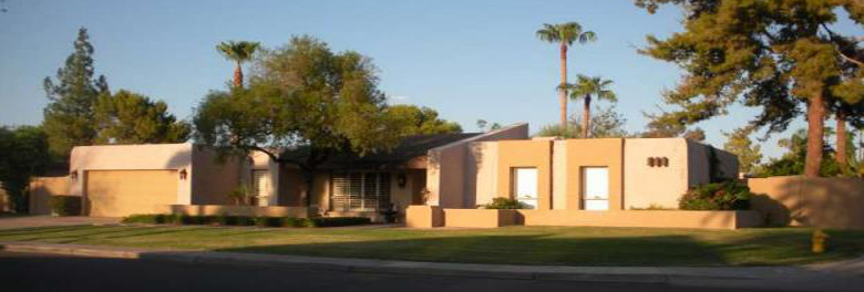 Camelot Village Homes for Sale In Tempe