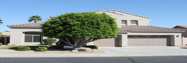 Carino Estates Home For Sale In Chandler