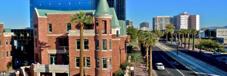 Chateau On Central Homes For Sale In Phoenix