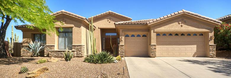 Desert Orchid Homes For Sale In Scottsdale