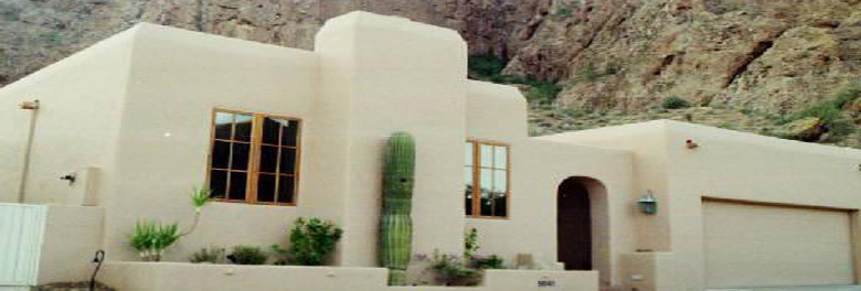 Echo Canyon Real Estate Lisings