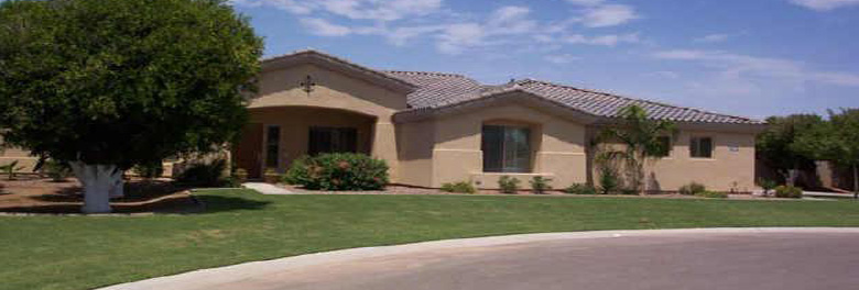 Hermosa Groves Homes For Sale In Mesa