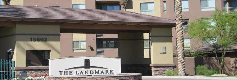 The Landmark Homes For Sale In Scottsdale