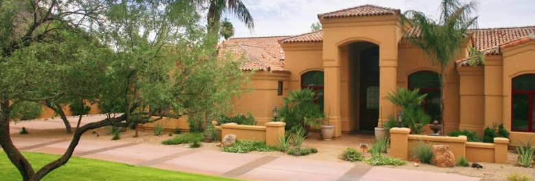 Paradise Valley Country Club Homes For Sale In Paradise Valley