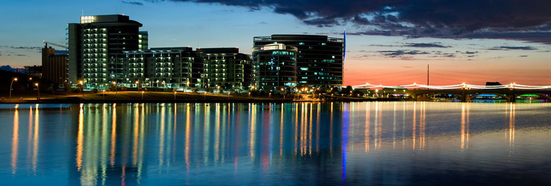 Tempe Town Lakes Homes for Sale and Real Estate Listings in Tempe, AZ