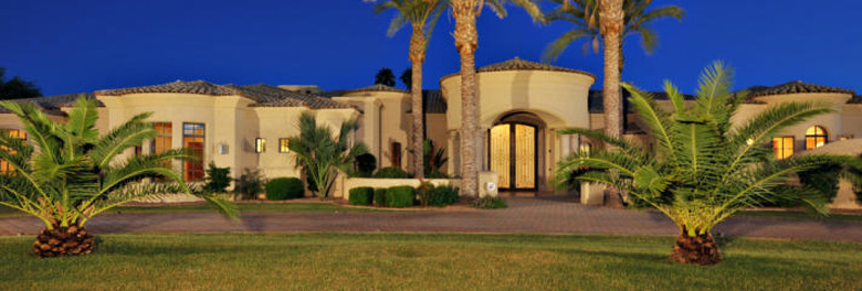 Doubletree Estates Homes For Sale In Paradise Valley