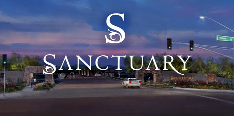 Sanctuary at Desert Ridge Homes for Sale and Real Estate Listings in Phoenix, AZ
