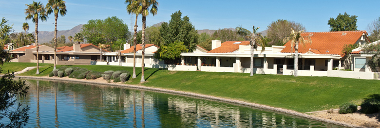 Scottsdale Ranch Homes for Sale and Real Estate Listings in Scottsdale, AZ