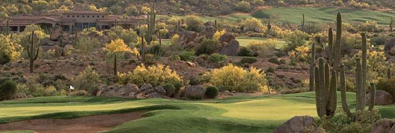 Sunridge Canyon Homes For Sale In Fountain Hills