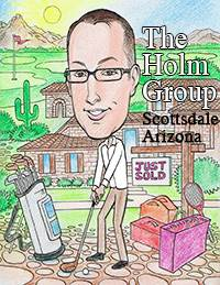 The Holm Group Cartoon Photo