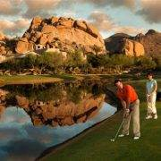 5 of the Best Golf Communities in Scottsdale