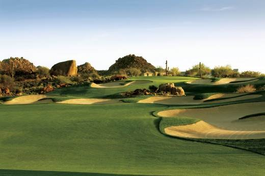 Troon North Golf Club