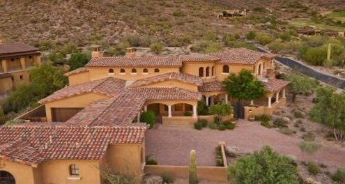 DC Ranch Luxury Homes Scottsdale