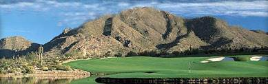Silverleaf Golf Course Homes