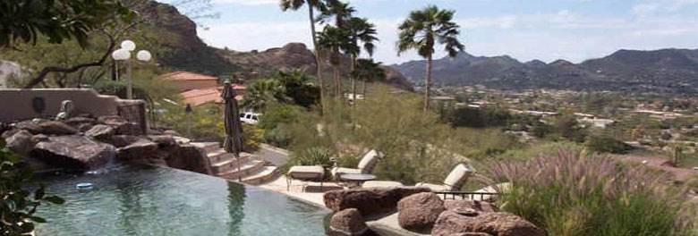 Stone Canyon Real Estate