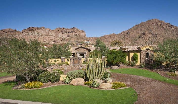 Camelback Mountain Homes For Sale