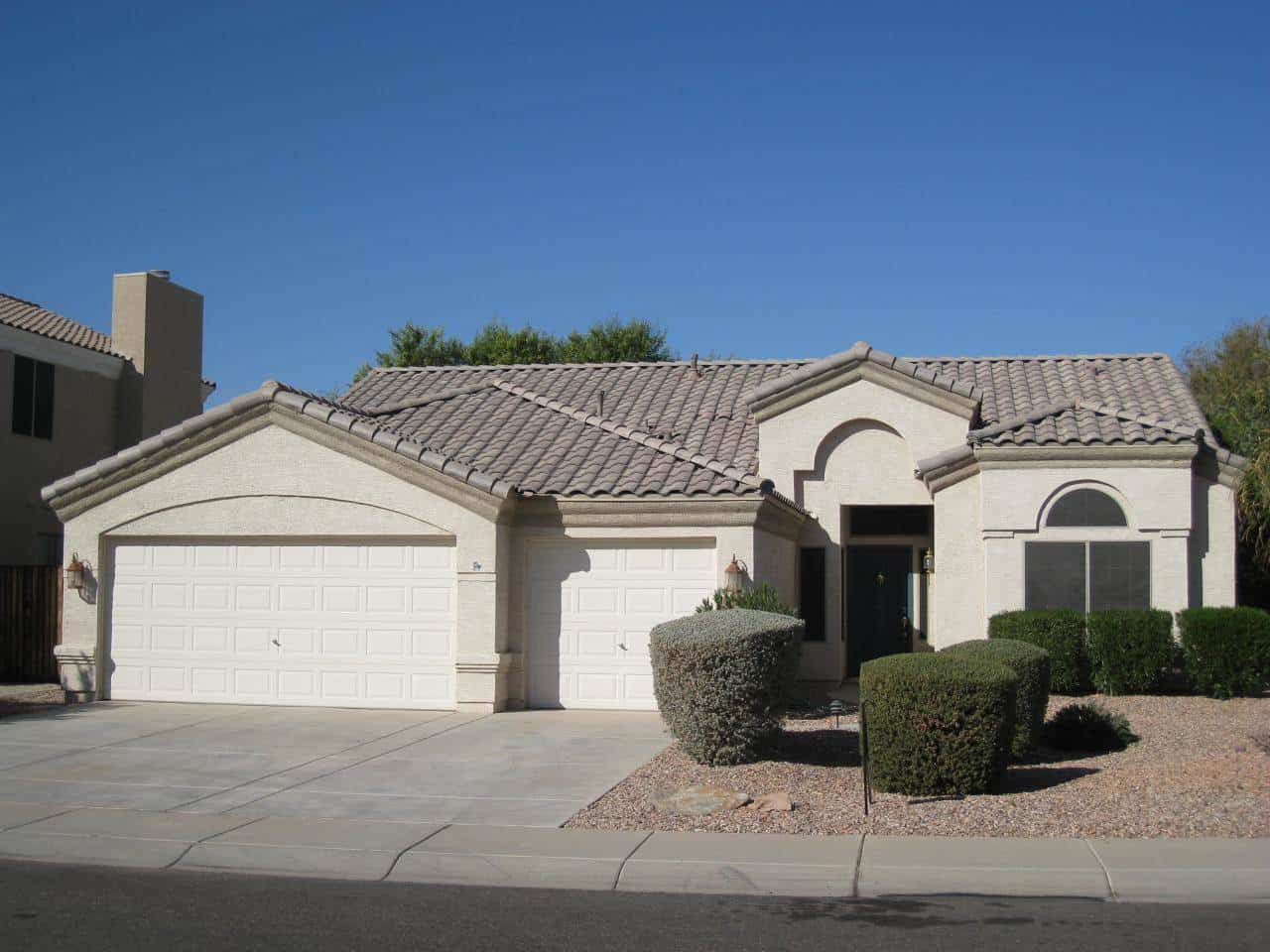 Carrizal Homes For Sale In Chandler