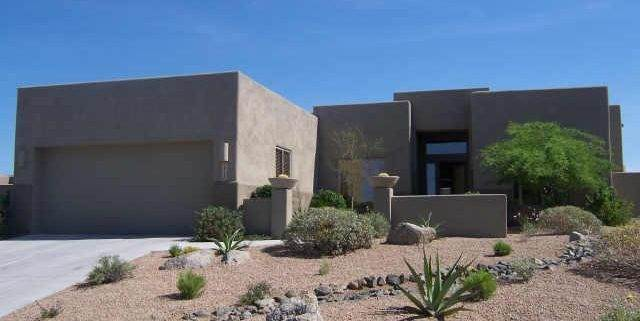 Desert Diamond Homes For Sale