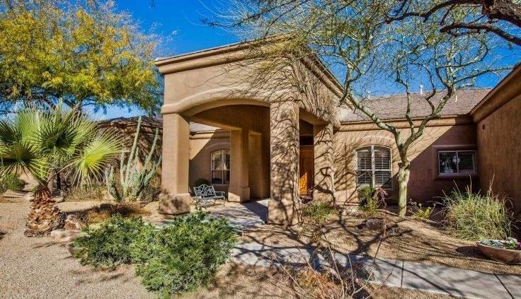 El Paseo Estates Homes For Sale