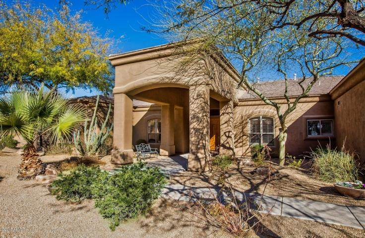 El Paseo Estates Homes For Sale In Scottsdale