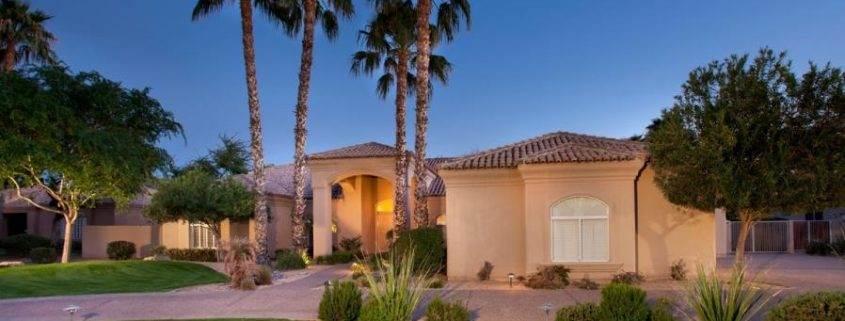 La Cienega Homes For Sale