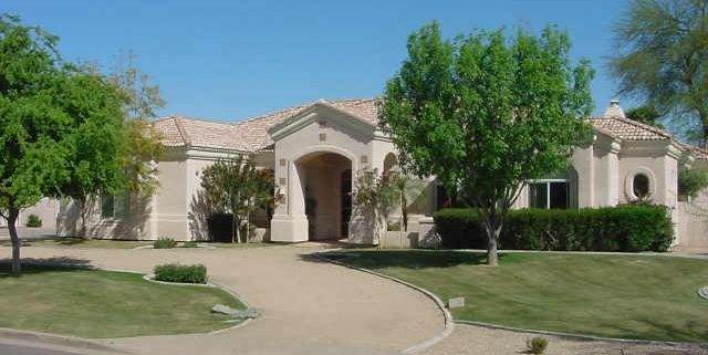 La Tierra Estates Homes For Sale