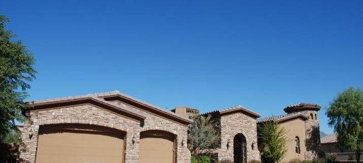 Paso Fino Estates Homes For Sale