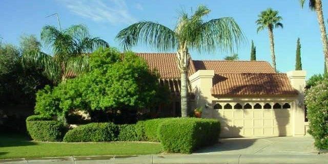 Scottsdale Vista North Homes For Sale