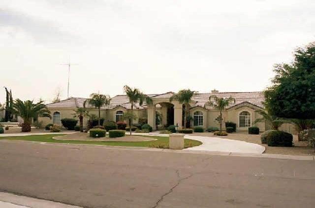 Sundown Manor Homes For Sale