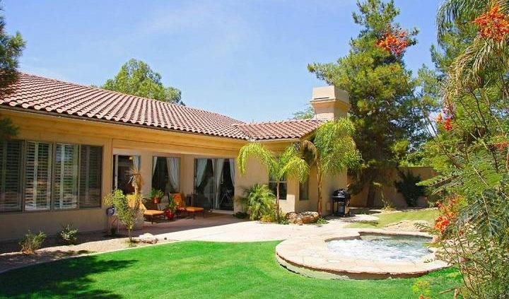 Villa Tierra Homes For Sale