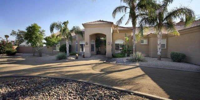 Cactus Corridor Homes For Sale