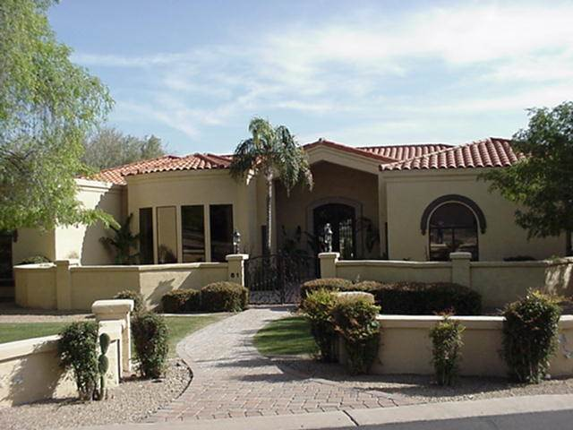 Cactus Gates Homes For Sale