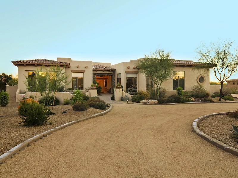 Pima Acres Homes For Sale In Scottsdale