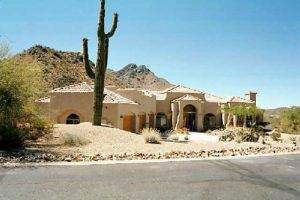 Troon Ridge Estates Homes For Sale