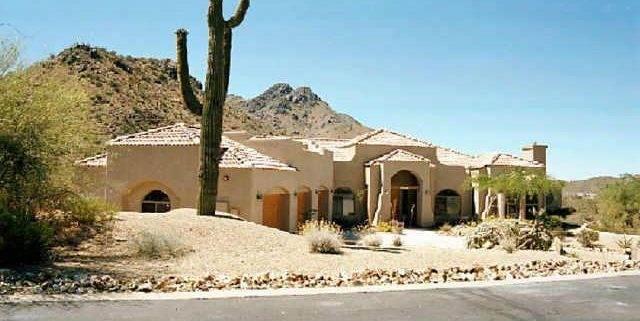 Troon Ridge Estates Homes For Sale