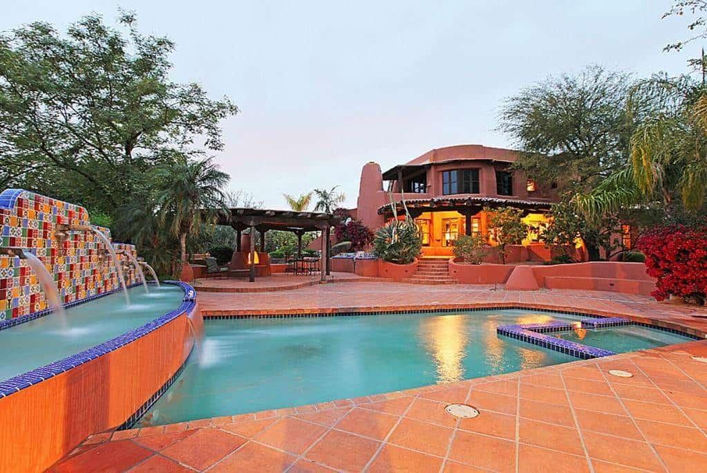 Alta Hacienda Homes For Sale