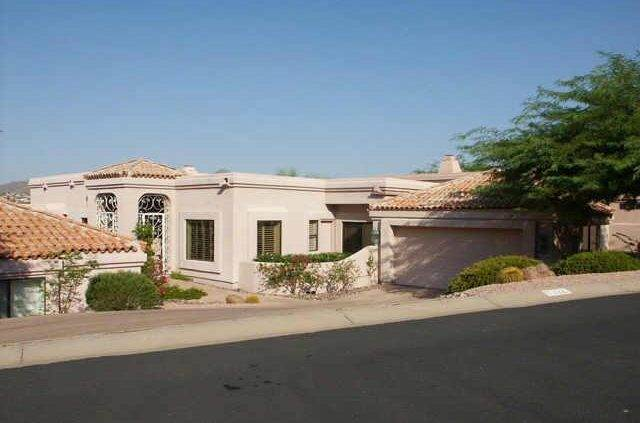 Arriba Del Lago Homes For Sale