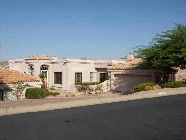 Arriba Del Lago Homes For Sale In Fountain Hills