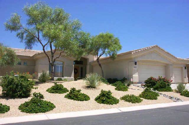 Canada Vistas Homes For Sale In Scottsdale