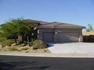 Cordillera at Copperwynd Homes For Sale in Fountain Hills